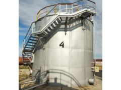 Резервуары вертикальные стальные РВС-200