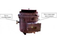Трансформаторы напряжения VDGW2-110