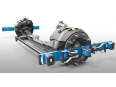 Стенды для регулировки осей Axle Alignment System