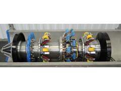 Дефектоскопы внутритрубные определения положения трубопровода