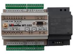 Комплексы программно-технические на базе контроллеров телеметрии МТ