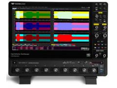 Осциллографы цифровые запоминающие WaveRunner 8000HDR, MDA 8000HDR