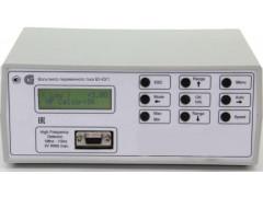 Вольтметры переменного тока В3-83, В3-83/1