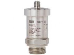 Преобразователи давления с термокомпенсацией SF6 серии GD