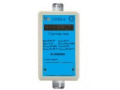Счетчики газа бытовые переменного перепада давления с электронной коррекцией по температуре и давлению и функцией передачи данных и дистанционного отключения подачи газа СГПП-4