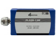 Ваттметры поглощаемой мощности PLS26, PLS50