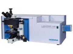 Спектрометры комбинационного рассеяния LabRAM HR Evolution, XploRA Plus