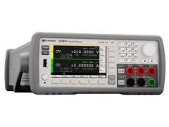 Источники питания/источники сигналов B2961A, B2962A