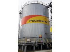 Резервуары стальные вертикальные цилиндрические РВС-1000, РВС-3000, РВС-5000, РВС-10000