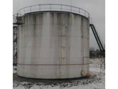 Резервуары стальные вертикальные цилиндрические РВС-1000, РВСП-1000, РВС-2000, РВСП-2000