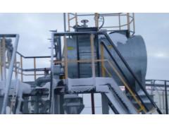 Резервуары стальные горизонтальные цилиндрические РГС-3, РГС-16, РГС-25, РГС-100