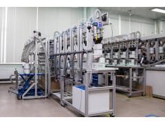 Установка поверочная для счетчиков газа QRM