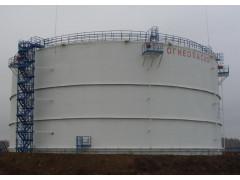Резервуары стальные вертикальные цилиндрические с понтоном РВСП-20000