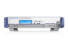 Анализаторы спектра FPS4, FPS7, FPS13, FPS30, FPS40