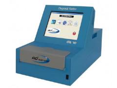 Приборы интерферометрические для оценки толщины отложений на нагревательных трубках DR 10