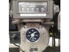 Счетчики жидкости лопастные MKA 2290, MKA 3350