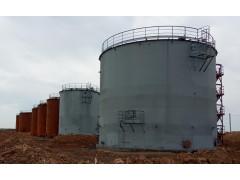 Резервуары вертикальные стальные РВСП-1000, РВСП-2000