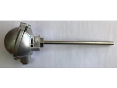 Термопреобразователи сопротивления платиновые 2хPT100 4-L 5-68450-BB1382A-05