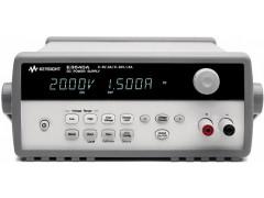 Источники питания постоянного тока E3640
