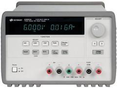 Источники питания постоянного тока E3630