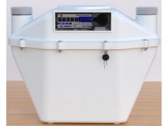 Счетчики газа двухкамерные с механическим температурным компенсатором СГМН-МТ
