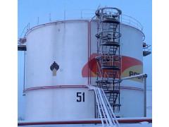 Резервуары стальные вертикальные цилиндрические РВС2000