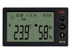 Термогигрометры RGK ТН-10, ТН-12