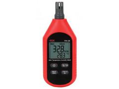 Термогигрометры RGK ТН-20, ТН-30