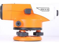 Нивелиры оптические RGK N-24, RGK N-28, RGK N-32, RGK N-38, RGK N-48, RGK N-55