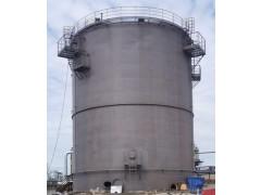 Резервуары стальные вертикальные цилиндрические РВСП-3000