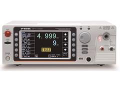 Установки для проверки параметров электрической безопасности GPT-712000