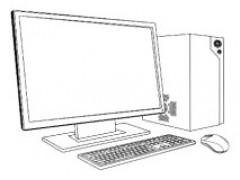 Системы контроля и измерения данных (СКИД)