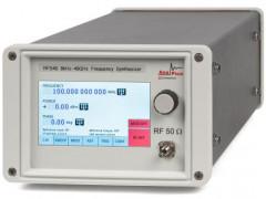 Синтезаторы частот RFS40-TP, RFS40, RFS40-2, RFS40-3, RFS40-4
