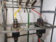 Трансформаторы тока ТПФМ-10