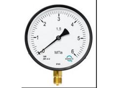 Манометры, вакуумметры, мановакуумметры, напоромеры, тягомеры и тягонапоромеры деформационные QM
