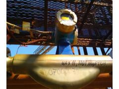 """Система автоматизированная измерений массы нефтепродуктов при наливе в железнодорожные цистерны на объекте """"Цех № 11, отделение 1101"""", АО """"ННК"""""""