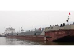 Танки стальные прямоугольные несамоходного наливного судна МН - 2509
