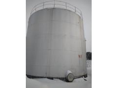 Резервуар вертикальный стальной цилиндрический РВС-400
