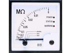 Измерители сопротивления изоляции SIM-Q, AAL, ADL