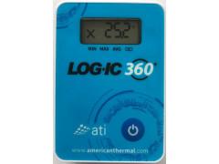 Измерители-регистраторы температуры и относительной влажности LOG-IC 360 BT