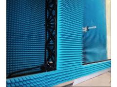 Комплекс автоматизированный измерительно-вычислительный (АИВК) для измерения радиотехнических характеристик антенн методом ближней зоны в частотной области (планарное сканирование) РЛТГ.411734.001