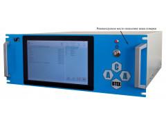 Анализаторы хроматографические автоматические  ACA
