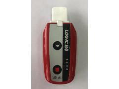 Измерители-регистраторы температуры однократного применения LOG-IC 360