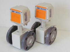 Счетчики-расходомеры электромагнитные АТ-Р