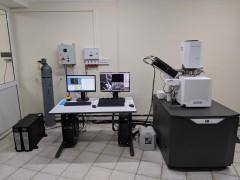 Микроскоп электронный сканирующий Quattro S