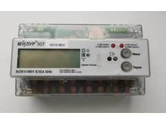 Счётчики электрической энергии статические Милур 307