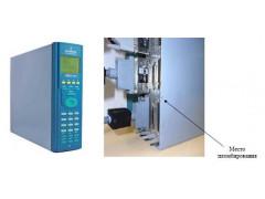 Контроллеры измерительные FloBoss S600+ FloBoss S600+