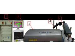 Система измерения термодеформаций поверхностей PulsESPI System