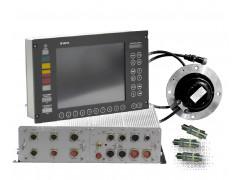 Каналы измерительные скорости и давления из состава системы обеспечения безопасности СОБ-400 СОБ-400