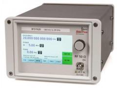 Синтезаторы частот серии RFSYN20 RFSYN20